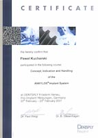 Concept, Indication and Handling of the Ankylos Implant System